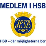 BRF Vinbäret Helsingborg Logo
